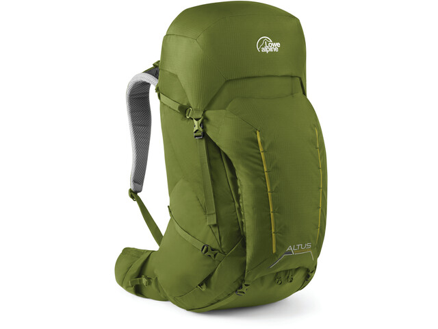 Lowe Alpine Altus Backpack 52l, fern